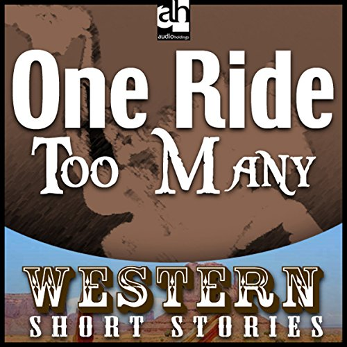 One Ride Too Many cover art