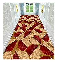 CnCnCn 廊下カーペットアイル3Dパターン設計ノンスリップカスタマイズ (Color : A, Size : 80x600cm)