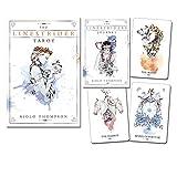 The Linestrider Tarot