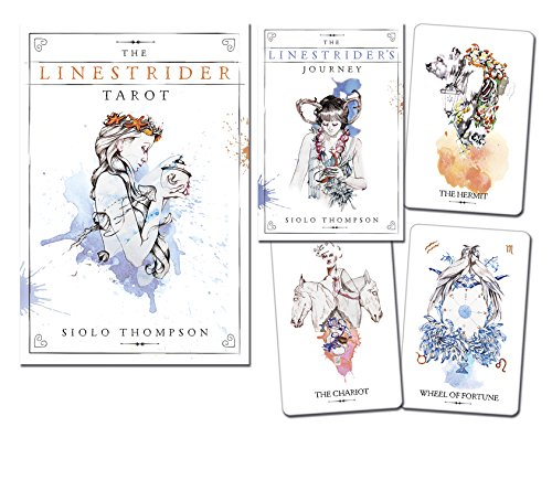 The Linestrider Tarot Deck for Sale Near Me
