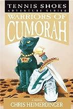 Tennis Shoes Adventure Series, Vol. 8: The Warriors of Cumorah