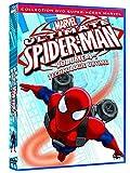 Ultimate Spider-Man-Volume 4 : Technologie Ultime