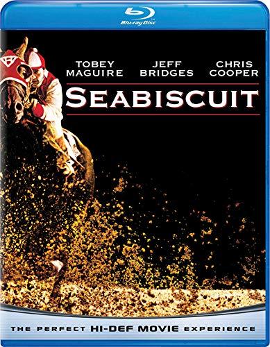 Seabiscuit [Edizione: Stati Uniti]