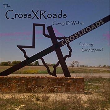 The Crossroads (feat. Greg Spanel)