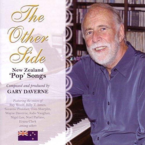 Various artists feat. Gary Daverne