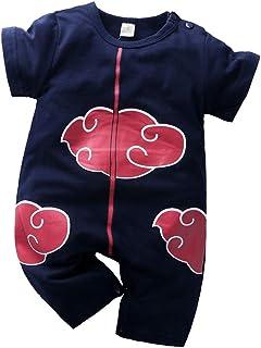 Bébé Garçons Vêtements Lot de 3 animaux grenouillères bébé pousse EX Muscade 0-18 Mois