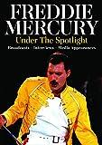 Freddie Mercury - Under The Spotlight [Reino Unido] [DVD]