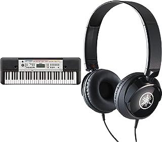 Yamaha Ypt-260 Teclado Digital Portátil Para Principiantes, 61 Teclas Y Una Amplia Variedad De Funciones Y Sonidos, Color ...