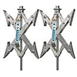 X-Chock Wheel Stabilizer -...