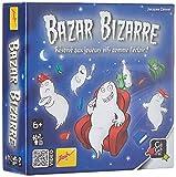 GIGAMIC ZOBAZ - Gioco di velocità Bazar Bizarre