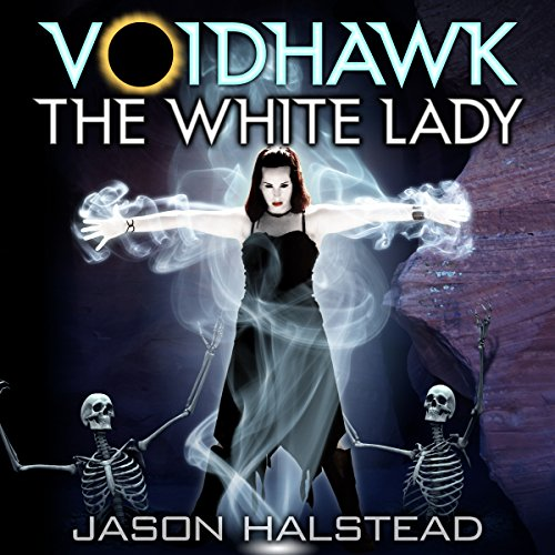 Voidhawk: The White Lady cover art