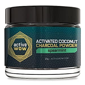 Active Wow Whitening Powder