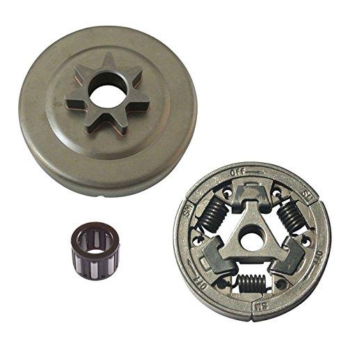 JRL Nieuwe Koppeling Lager Past STIHL MS361 MS440 MS460 MS461 046 Benzine kettingzaag