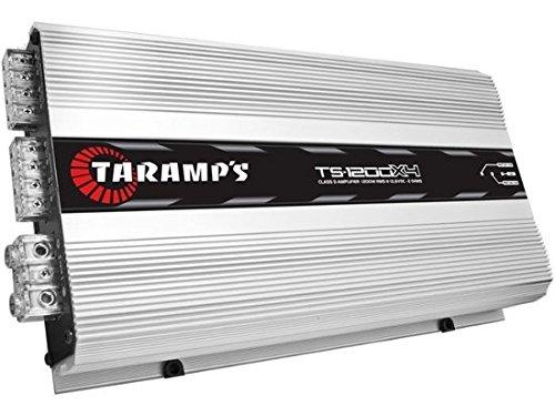 Taramp's TS1200X42OHM TS Line Amplifier