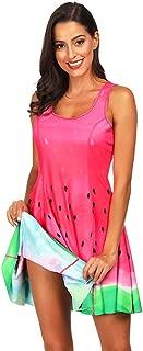 womens watermelon dress