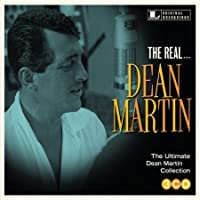The Real Dean Martin (3Cd)