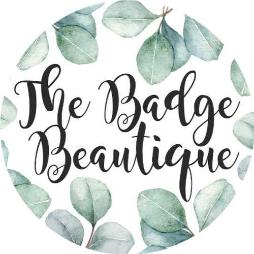 Custom Retractable ID Badge Reel, Personalized Cactus Nurse Badge Reel, Swivel Alligator Clip, 34in. Nylon Cord, Medical MD RN Nurse Badge ID, Badge Holder, ID Badge Pull, Office Employee Name Tag Photo #6
