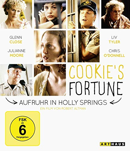 Cookies Fortune - Aufruhr in Holy Springs