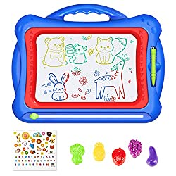 Image of Magnetic Drawing Board for...: Bestviewsreviews