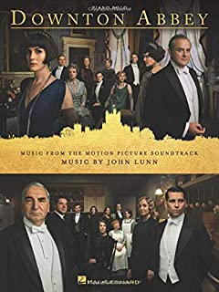 Downton Abbey Songbook - Music from the Motion Picture Sound
