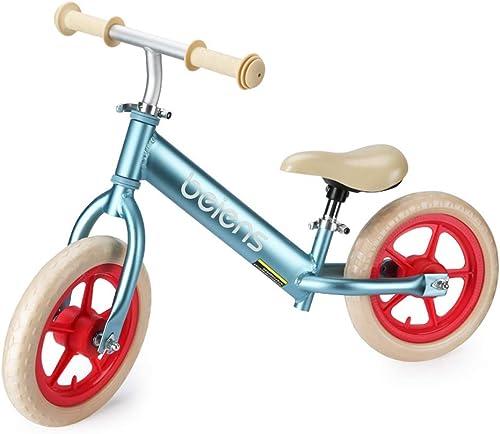 mas preferencial ZFLIN Equilibrio Equilibrio Equilibrio del Coche Antideslizante bebé Rueda Doble sin Pedal Bicicleta Niño 1-3-6 años yo Coche  calidad de primera clase