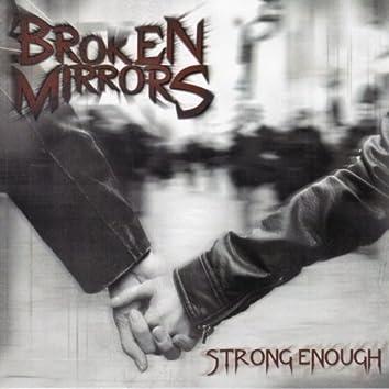Strong Enough EP