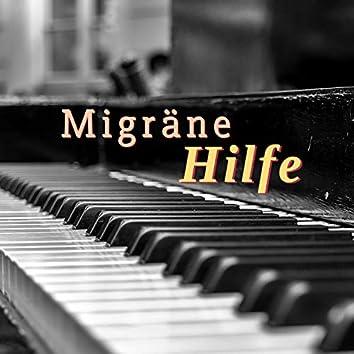 Migräne Hilfe: Langsame Klavier Lieder Gegen Migränesymptome um Erleichterung zu Finden
