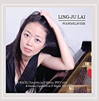 J.S. Bach: Piano Concertos Bwv 1052 & 971