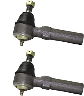 Mevotech GEV404 Tie Rod End