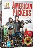 American Pickers AMR