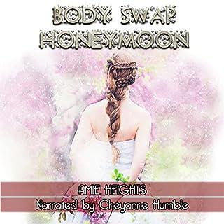 Body Swap Honeymoon audiobook cover art