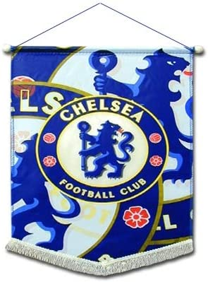 Ranking TOP4 Chelsea FC Pennant All stores are sold