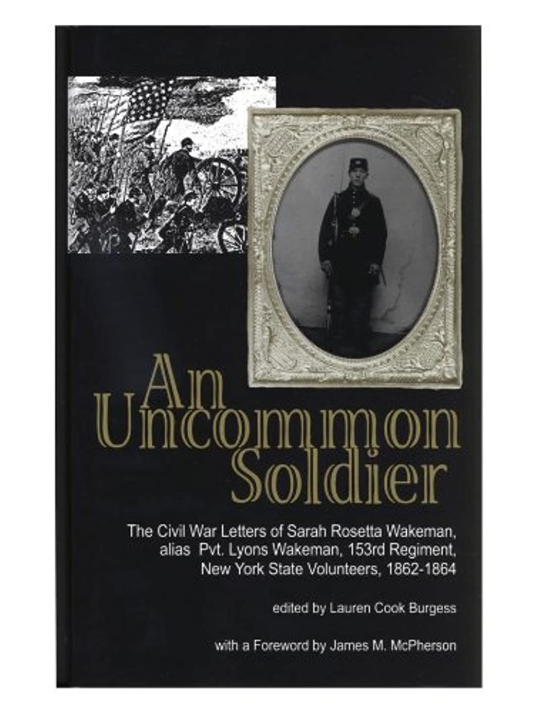 案件怠惰結紮An Uncommon Soldier (English Edition)