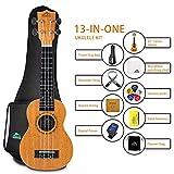 Immagine 1 eastrock ukulele soprano chitarra bambino