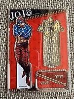 JOJO ジョジョの奇妙な冒険 黄金の風 アクリルフィギュアスタンド アクリルスタンド アクスタ ミスタ セックス ピストルズ