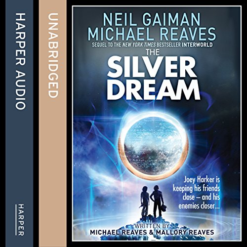 The Silver Dream Titelbild