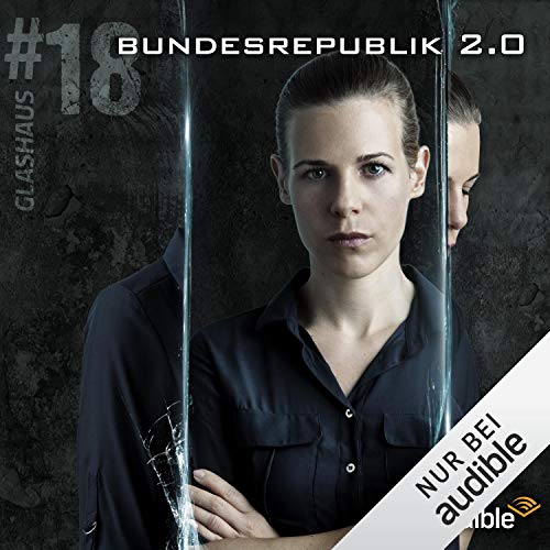 Bundesrepublik 2.0 audiobook cover art