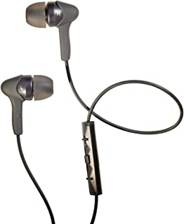 GRADO iGe3 Wired In Ear Headphone (earbuds) Smart Device Controller w/Microphone