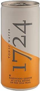 1724 Tonic Water Dose 1 x 0.2 l