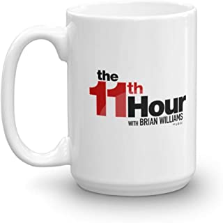 Best 11th hour msnbc Reviews