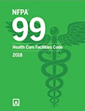 Health Care Facilities Code: NFPA 99