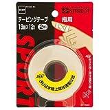 ニトムズ テーピングテープ 指用13(2巻入)