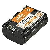 Jupio - Batería para Canon LP-E6NH