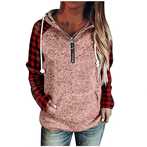 Womens Sweatshirts Plus Size, Womens Sweatshirts Camo Leopard Print Crew Neck Long Sleeve Camouflage Casual Fit Sweatshirt Pullover Tops Shirts