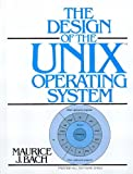 Design of the UNIX Operating System - International Edition - Pearson - 01/10/1986
