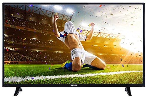 Telefunken XF48B400 122 cm (48 Zoll) Fernseher (Full-HD, Triple Tuner, Smart TV)