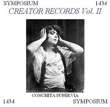 Creator Records, Vol. 2