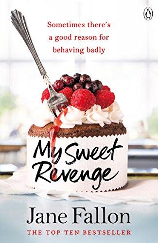 My Sweet Revenge (English Edition)
