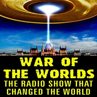 War of the Worlds: The Radio Show that Changed the World cover art