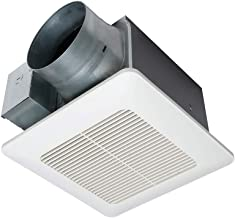 Panasonic FV-1115VQ1 WhisperCeiling DC Ventilation Fan, 110-130-150 CFM